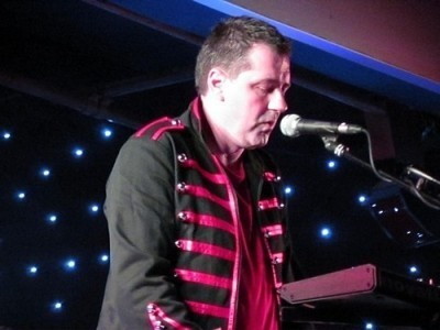 Mark Numan/Retro Electro - Wedding Singer