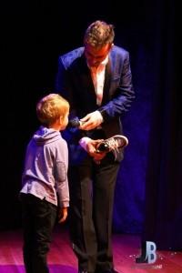 PiP Comic Illusionist - Comedy Cabaret Magician
