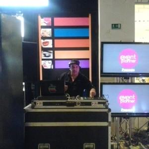 DJ JULIO C - Party DJ