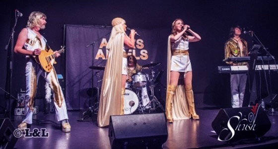 Abba's Angels - Abba Tribute Band