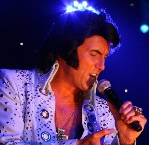 Garry J Foley - ELVIS Tribute Artist - Elvis Impersonator