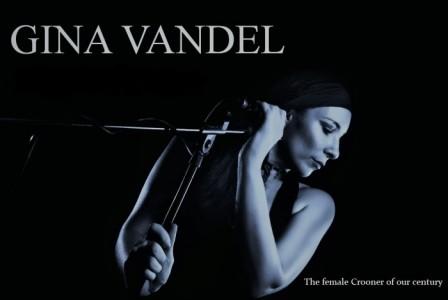 Gina Vandel - Female Singer