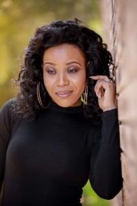 Judith Mudau  - Female Singer