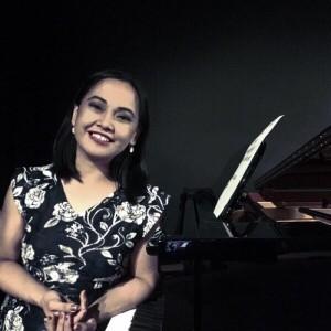 Lorelei Ann Echanis - Pianist / Keyboardist
