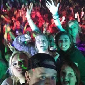 DJ Josh Boggs - Nightclub DJ