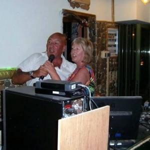 Paul Anthony - Party DJ