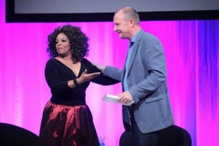 Oprah Winfrey Impersonator Michelle Marshall image