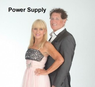 Powersupply Band/ Duo - Cover Band