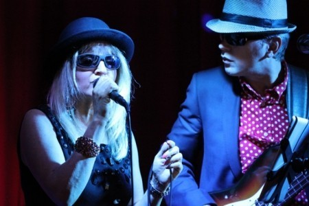 Blondie and Ska - 80s Tribute Band