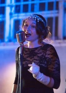 Taliesha Harris - Female Singer