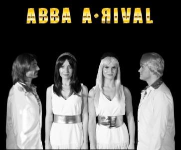 Abba A Rival - Leona Marie Entertainment - Abba Tribute Band