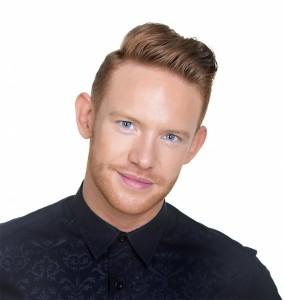 Karl William Lund - Male Singer