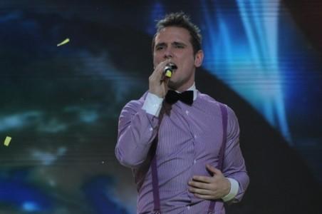 David Bryan - Production Singer