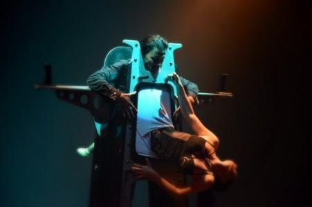MISTIKA MAGIC SHOW  - Stage Illusionist