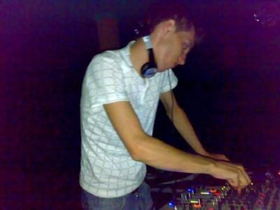 Dj.Florentin - Nightclub DJ