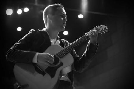 Alex - Electric Guitarist