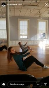 Katherine Nerud - Female Dancer