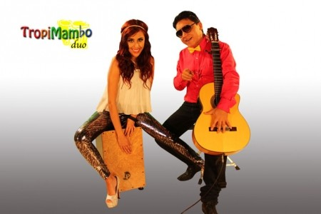 TropiMambo Band image