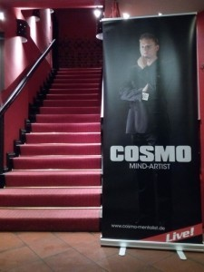 COSMO image