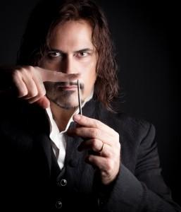 Cripton Magic - Stage Illusionist
