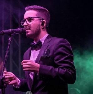 Kike - Male Singer