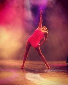 Gabor Szabo & Viktoria Sipos - Ballroom Dancer