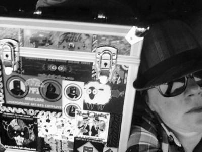 DJ LEIA ORGANA /Khandra Sound/ - Nightclub DJ