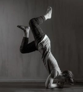 Mikey Pape  - Street / Break Dancer
