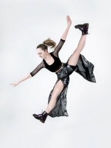 Ursula Whiteley - Female Dancer