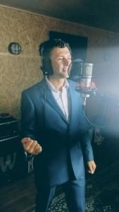 Caleb  - Male Singer