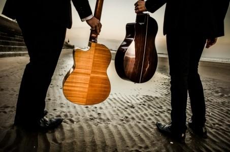 Jango Flamenco - Classical / Spanish Guitarist