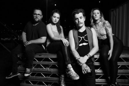 The Brotherhood Showband UK - Function / Party Band