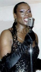 Althea - Female Singer