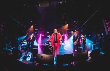 Soulfool Band - Soul / Motown Band