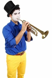 Jonatello! - Cabaret Magician