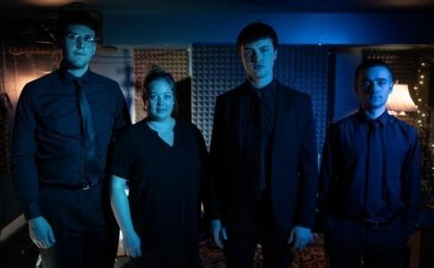 Jacob Thompson Quartet - Jazz Band