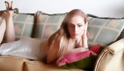 Rania Rassi  - Female Singer