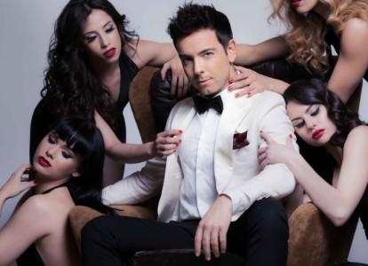 Juan Ricondo - One Man Show - Male Singer
