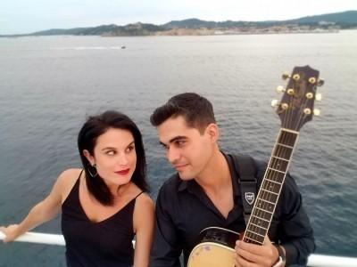 Sergio and Jini image