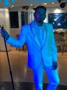 Christo - Male Singer