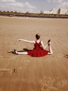 Gabriella McGillivary - Female Dancer