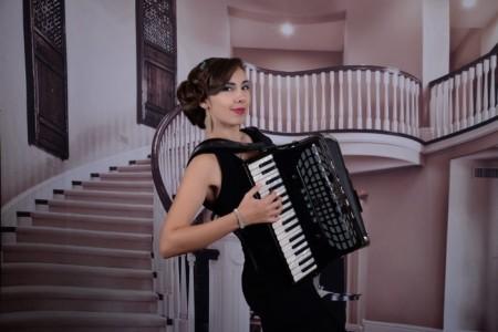 Elena Stenkina - Other Instrumentalist