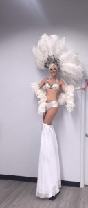 Randi Armour - Female Dancer