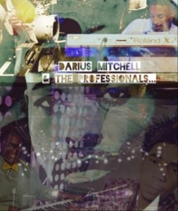 Darius Mitchell & The Professionals - Cover Band
