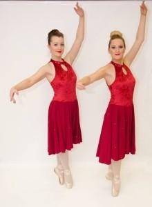 ID Productions - Female Dancer