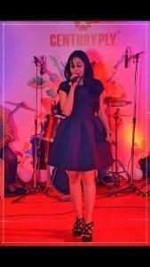 Singing - Female Singer