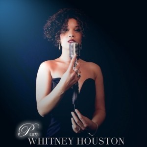 Annette Campbell -Pure Whitney- Soul&Jazz - Other Tribute Act