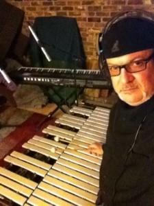 Sean Worrell - Pianist / Keyboardist