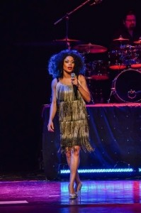 SharLeReign  - Diana Ross Tribute Act