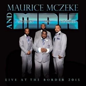 Maurice McZeke & MDK - Other Band / Group
